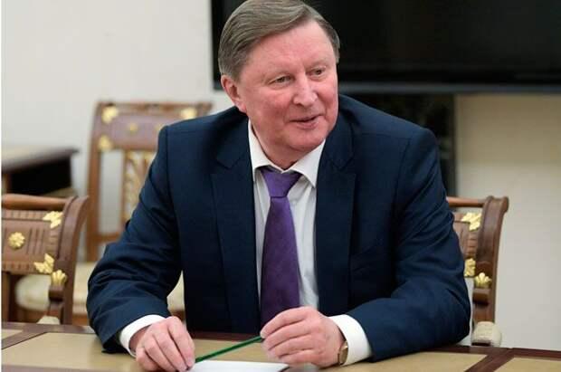 Сергей Иванов: «Мусор — наша новая нефть»