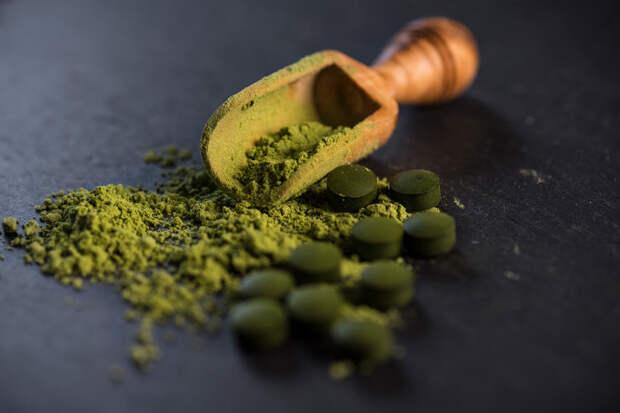 7 продуктов, которые успешно заменяют лекарства
