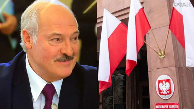 Вассерман объяснил, как Польша пытается вернуть свои «былые владения» в РБ