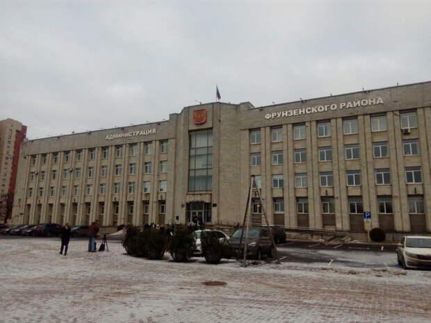 Лайфхак от руководства Фрунзенского района: проще закрыть комментарии, чем работать