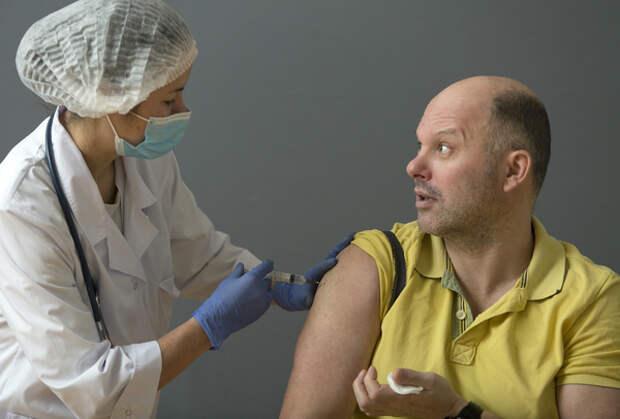 Темпы вакцинации в США достигли 1,7 млн человек в день