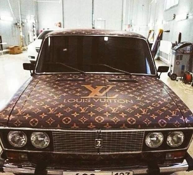 LV Car