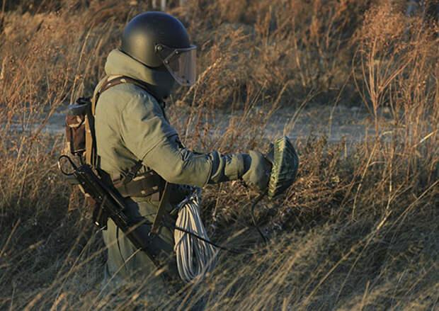 В армейском корпусе ВВО на Сахалине и Курильских островах завершается подготовка полигонов к новому периоду обучения
