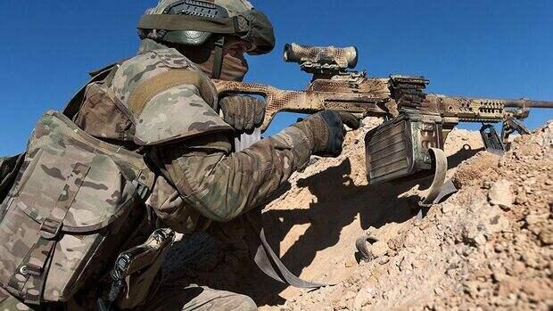 Большая война из Донбасса переносится: Новая точка удара определена
