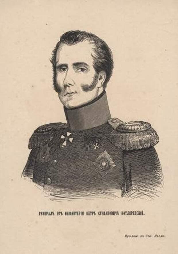 Страницы истории: Его называли вторым Суворовым