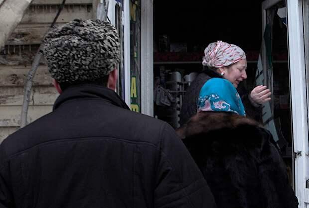 «Родня мужа пригрозила закопать» Как женщины на Кавказе пытаются вернуть похищенных детей и терпят унижения