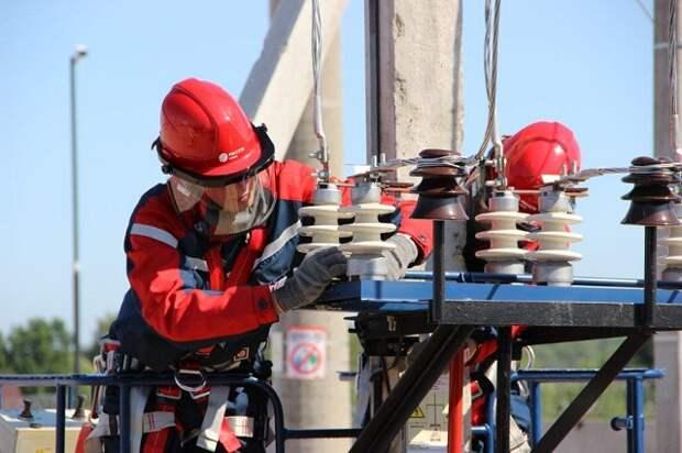 «Россети Кубань» завершила капитальный ремонт подстанции 110 кВ «Бузиновская»