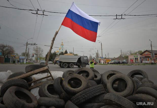 Экс-депутат Рады заявил онеизбежности войны сРоссией