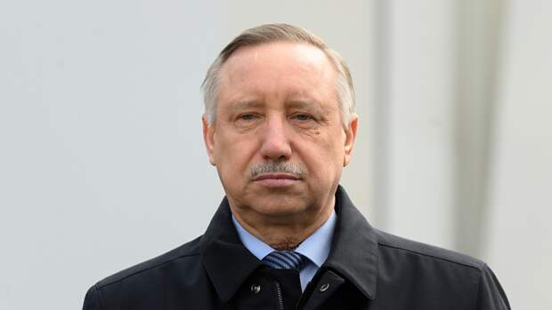 """Беглов заявил о возможности проведения """"Алых парусов"""" в очном формате"""