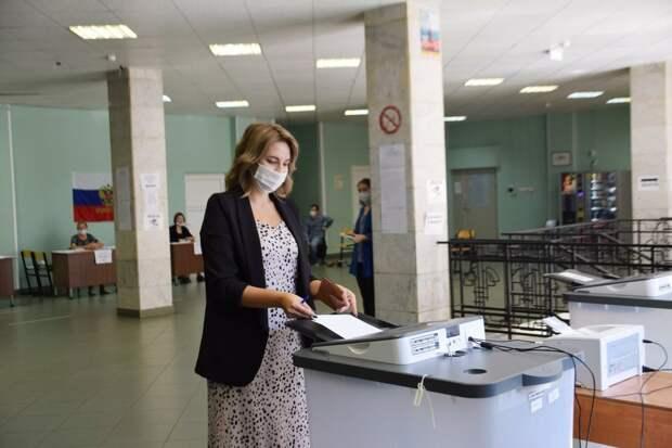 Свободный выборы: эксперты оценили российскую избирательную систему