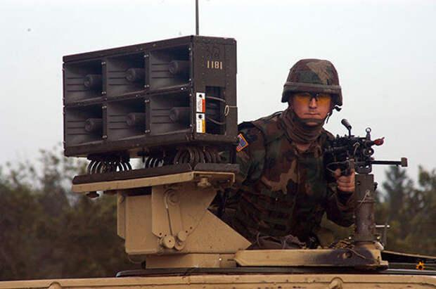 Руководство НАТО возмущено: солдаты начинают верить России.