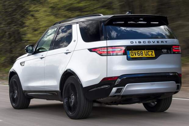 Jaguar Land Rover продолжает верить в ДВС