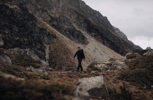 Таймлапс: Что можно увидеть за 5 дней и 5 ночей в Пиренеях, лучшем заповеднике Франции