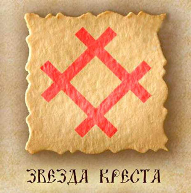 Репейник счастья: значение славянского оберега