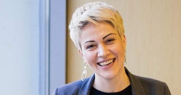 Софья Квашилава уходит из Rambler Group