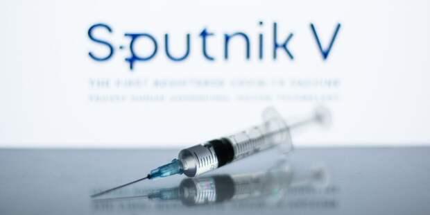 Вакцину «Спутник V» зарегистрировали в Непале