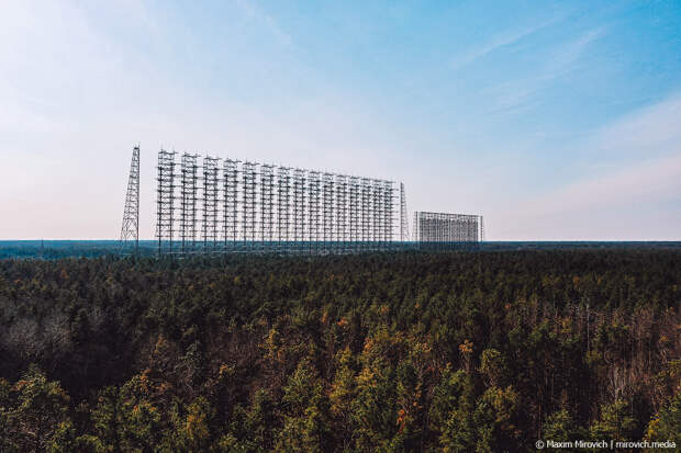 Военные тайны Чернобыля.