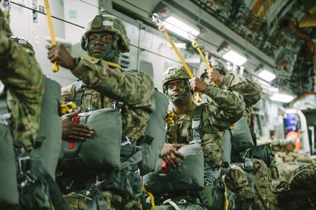 В Латвии завершились масштабные учения НАТО «Серебряная стрела»