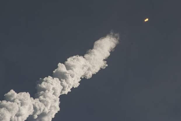 Израиль испытал комплекс, способный сбивать ракеты в космосе