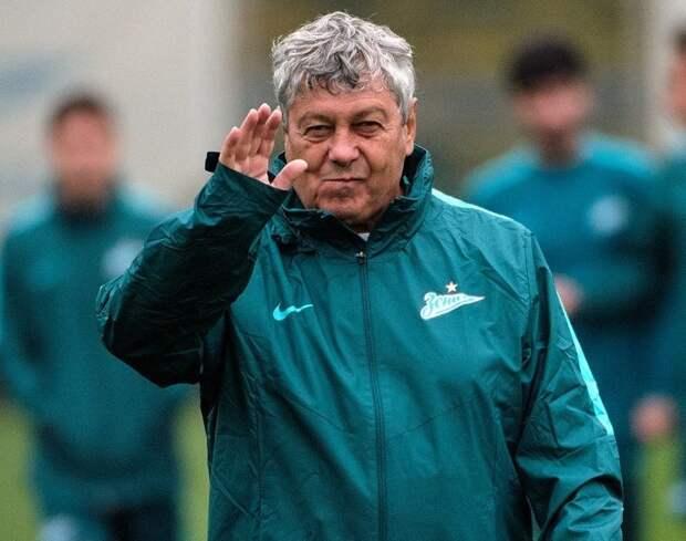 Ракицкий: «Не хочу осуждать Луческу за то, что он выбрал «Динамо». Для меня это великий человек и тренер»