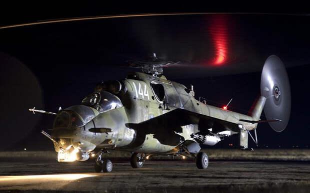 Гибель нашего вертолета и конец войны за Арцах