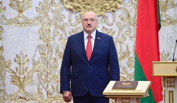 Чего лишился Лукашенко после выборов в Белоруссии