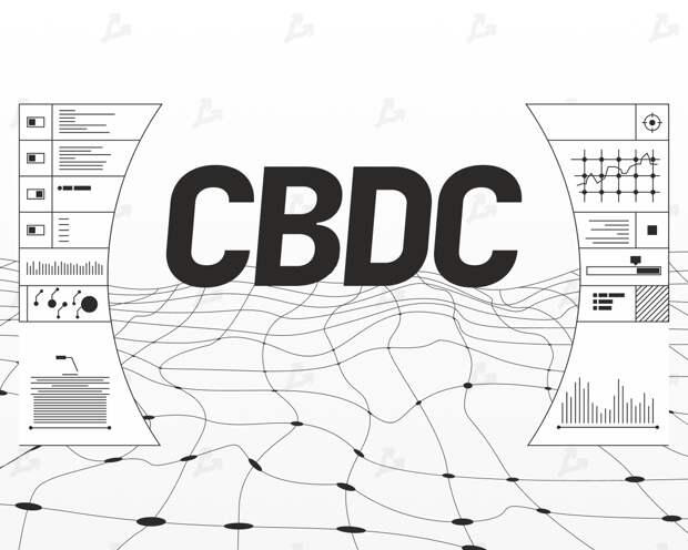 В Банке Англии назвали «вполне вероятным» запуск CBDC