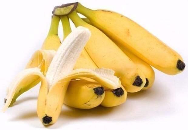 Чем полезны бананы, или 22 причины полюбить их