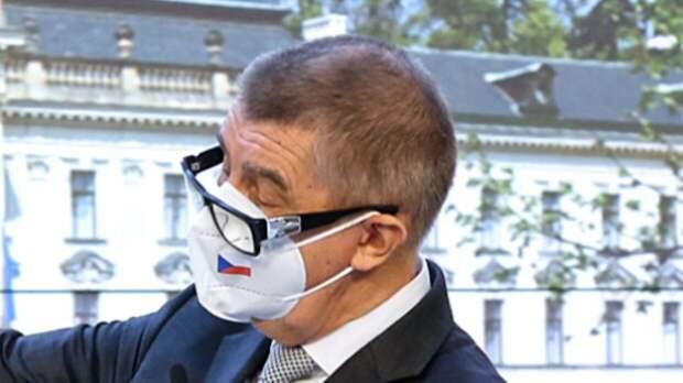 Премьер Чехии назвал дату публикации полного доклада по ситуации во Врбетице