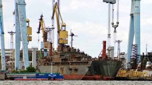 Последствия отрыва от РФ. Последние два флагмана украинской промышленности канули в Лету