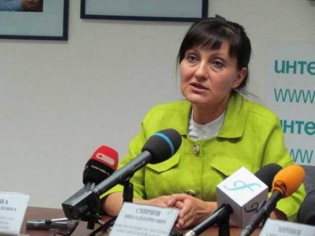Светлана Баранова, кто ВЫ?