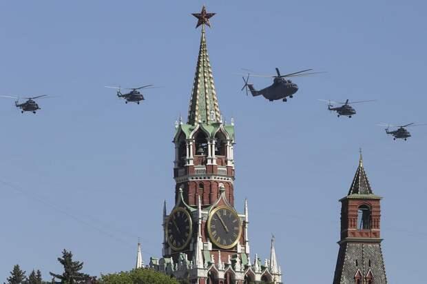 parad14pobedy 16 Парад Победы на Красной площади