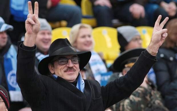 Боярский ответил Федуну: «Спартак» никогда не будет чемпионом, пока есть «Зенит»