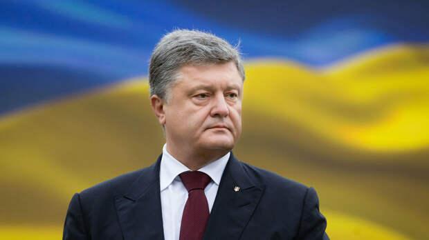 Порошенко потребовал «непрерывной осады» Кремля
