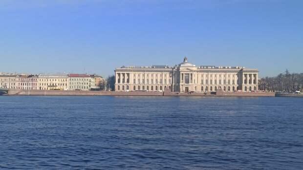 Петербуржцев ожидает до +25 градусов тепла
