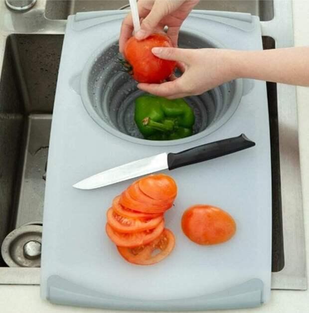 20+ оригинальных вещей, которые сделают приготовление еды самым приятным занятием