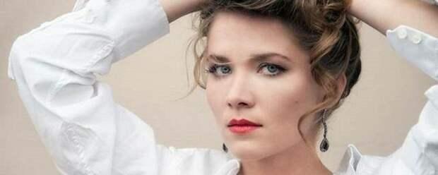 Актриса Анастасия Веденская выходит замуж за коллегу