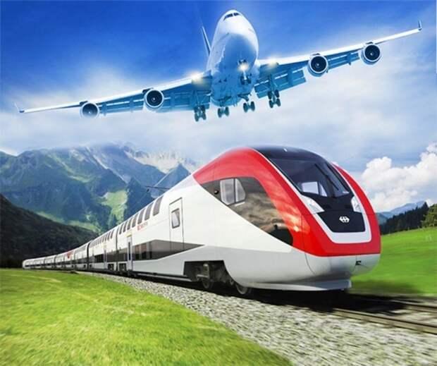 Какой самый опасный транспорт для путешествий?