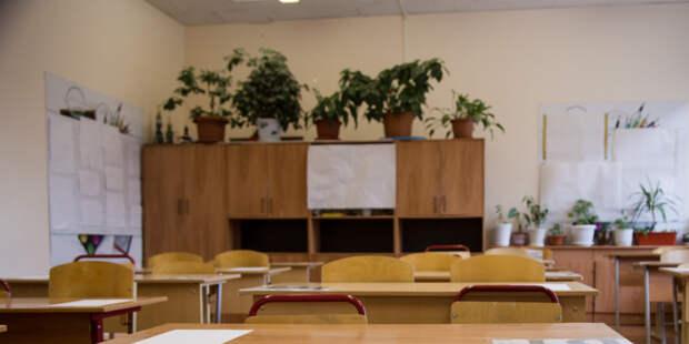 Школьники Казани вернутся к занятиям после двухдневного перерыва