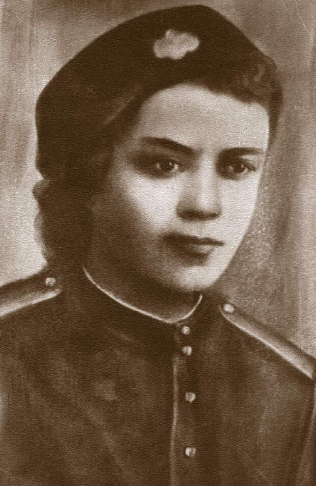 Анеля Кживонь: единственная иностранка, ставшая Героем Советского Союза