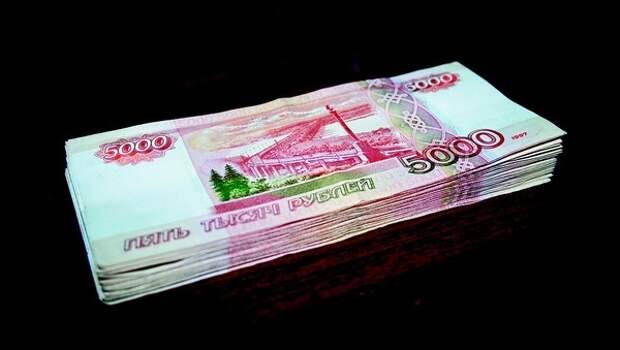 ФСБ задержала действовавших в 20 регионах фальшивомонетчиков