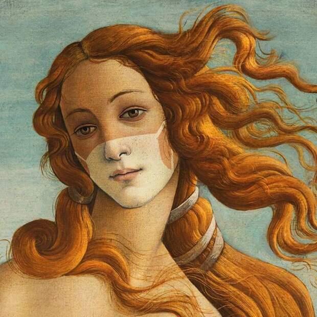 21a-Dan Cretu, Nacimiento de Venus.jpg