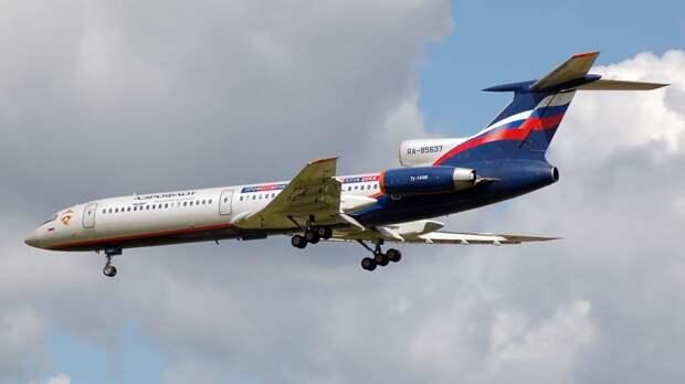 Антимонопольная служба приняла сторону «Аэрофлота» в споре с «Айдил»