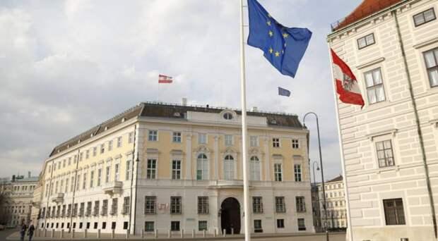 Австрийцы напрямую заявили о лицемерии Европы: «Годами гадят России»