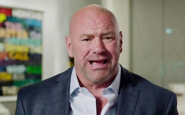 Глава UFC анонсировал полное возвращение зрителей на турнир в Джексонвилле, где пройдут три титульных боя