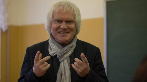 Дрессировщик Куклачев признался, что получает мизерную пенсию