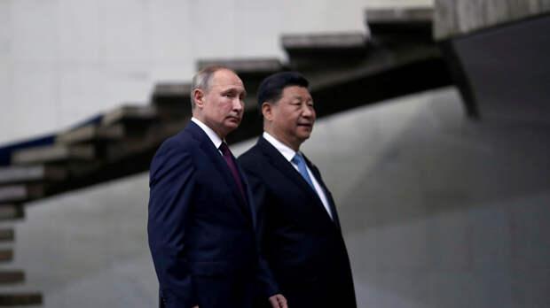 DWN: сближение с Саудовской Аравией поможет Китаю и России пошатнуть господство доллара