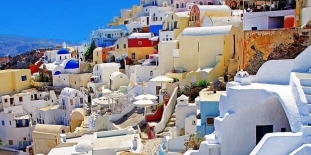 Грецию из отдыха исключить