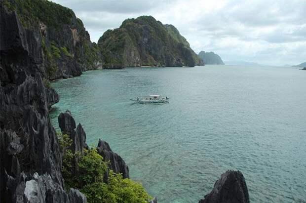 На Филиппинах произошли подземные толчки магнитудой 4,1