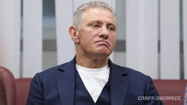 Борис Ротенберг: «УКокорина все хорошо сложится в «Фиорентине»